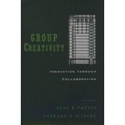 Group Creativity by Paul B. Paulus