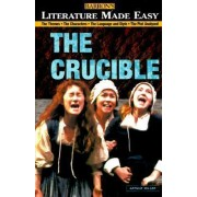 The Crucible by Lona MacGregor