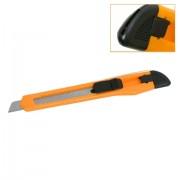 Univerzális kés (szike) utántölthető 1db 9mm-es pengével