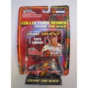 Racing Champions Collectors Series Chase the Race Terry Labonte #5 Kellogg's