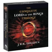 The Complete Lord of the Rings Trilogy by Ensemble Cast