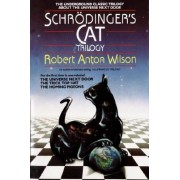 "Schrodinger's Cat Trilogy: The Universe Next Door, ""The Trick Top Hat,"" & ""The Homing Pigeons"""