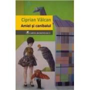 Amiel si canibalul - Ciprian Valcan