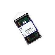 KINGSTON Memoria Ram 2gb So Ddr3 1333 Mhz Ddr 3 Cl9 Kingston Kvr13s9s6/2 Sodimm Notebook