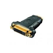 Adaptateur HDMI/DVI-D CONRAD 1