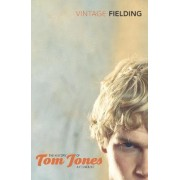 The History of Tom Jones: AND The Female Husband by Henry Fielding
