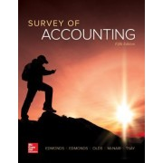 Loose Leaf for Survey of Accounting
