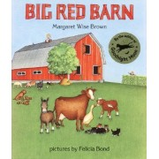 Big Red Barn by Margaret Wise Brown