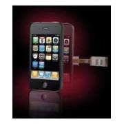 Callstel Adaptateur Dual SIM pour iPhone 4/4S