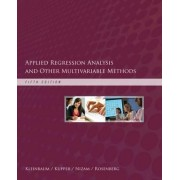 Applied Regression Analysis and Other Multivariable Methods by Azhar Nizam