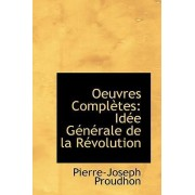 Oeuvres Completes by Pierre-Joseph Proudhon