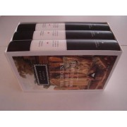 Decline and Fall of the Roman Empire: Vols 1-3 by Edward Gibbon