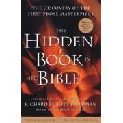 The Hidden Book in the Bible by Richard Elliott Friedman