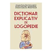 Dictionar explicativ de logopedie