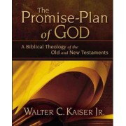 The Promise-plan of God by Walter C. Kaiser