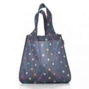 reisenthel mini maxi shopper marine dots