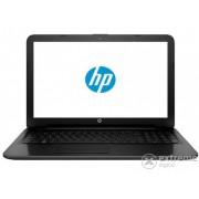 HP 250 G4 M9S62EA notebook, fekete