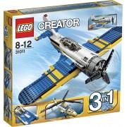 LEGO Creator Vliegavonturen - 31011