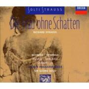 R. Strauss - Die Frau Ohne Schatten (0028943624329) (3 CD)