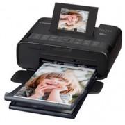 Imprimanta Foto Jet Cerneala Canon Selphy CP 1200 (Negru)