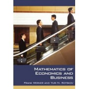 Mathematics of Economics and Business by Frank R. Werner