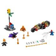 LEGO Omul Paianjen: Alaturarea fortelor Calaretului fantoma (76058)
