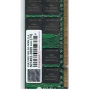 Transcend JetRAM - DDR2 - 2 Go - SO DIMM 200 broches - 800 MHz / PC2-6400 - CL5 - 1.8 V - mémoire sans tampon - non ECC