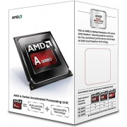 Intel AD7300OKHLBOX AMD A4-7300 APU FM2 2 x 3,8 - 4GHz Radeon HD7480D retail Box
