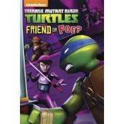 Friend or Foe? by Matthew Gilbert