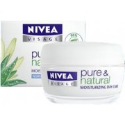 Crema Hidratanta de zi - Pure & Natural - 50ml