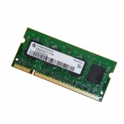 512Mo RAM PC Portable SODIMM INFINEON HYS64T64020HDL-3S-B DDR2 PC2-5300S 667MHz