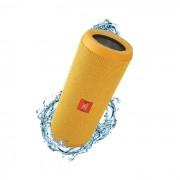 Minisistem JBL Flip3 Yellow
