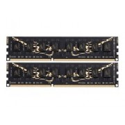 Geil Memoria RAM 8GB, 2x4GB, PC3-10660 1333Mhz Black Dragon 9-9-9-24, Nero