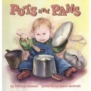 Pots & Pans by Growing Tre