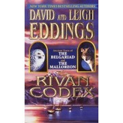 The Rivan Codex by David Eddings