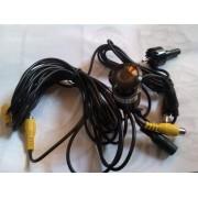Camera video marsarier universala CMOS/CCD