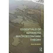 Essentials of Advanced Macroeconomic Theory by Ola Olsson