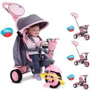 Smart Trike SWING TRIKE Pink/Grey (Inviato da UK)
