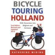 Fietsgids Bicycle Touring Holland   Van der Plas