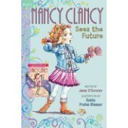 Fancy Nancy: Nancy Clancy Bind-Up: Books 3 and 4: Sees the Future and Secret of the Silver Key