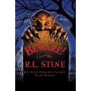 Beware by R. L. Stine