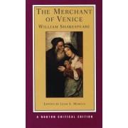 Merchant of Venice Norton Critical Edition by William Shakespeare