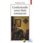 Confesiunile unui tinar romancier - Umberto Eco