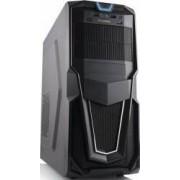 Carcasa Logic Concept B26 cu sursa 500W Neagra