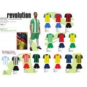 Classics - Completo Calcio Kit Revolution