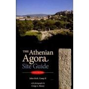 The Athenian Agora by II John McK. Camp