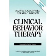 Clinical Behavior Therapy by Marvin R. Goldfried