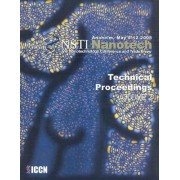 Technical Proceedings of the 2005 NSTI Nanotechnology Conference and Trade Show: v. 2 by NanoScience & Technology Institute