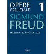 Opere Esentiale, vol. 1 - Introducere in psihanaliza (eBook)