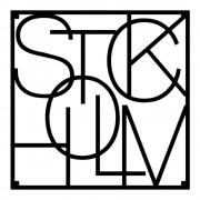 Men at Work City Trivets Underlägg Stockholm Svart